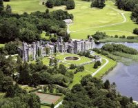 Ashford Castle completes its luxury restoration