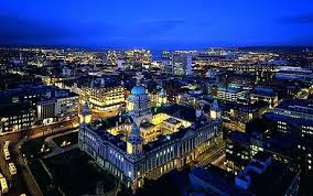 Northern Ireland on the up but London's growth stalls as construction industry waits for Government's next steps