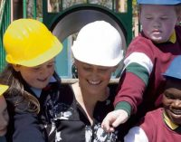 All-abilities playground in Cork starts build