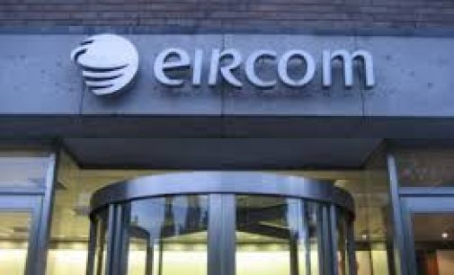 Eircom signs €10m broadband deal with Chinese giant Huawei