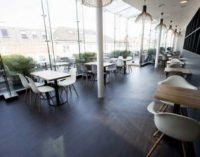M&S re-opens its Rooftop Café on Grafton Street
