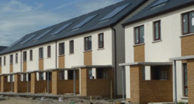 Killarney social housing gets the go ahead.