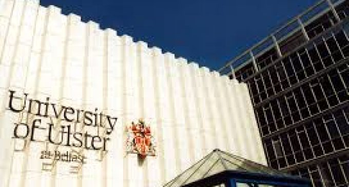 Ulster University: Second phase plans for Belfast campus