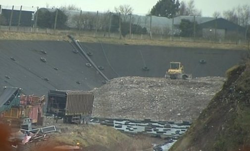 next phase of Kerdiffstown Landfill Remediation Project