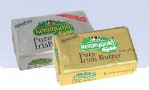 Ornua targets €3bn of sales and secured approval for the construction of a new €36 million Kerrygold butter plant in Co Cork.