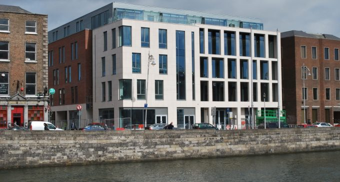Regus to open seventh location