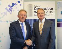 Announcing the National Construction Summit 2015