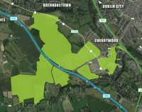 3,800 new homes are planned for southside suburb