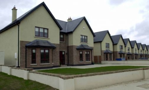 €300m for major New Social Housing