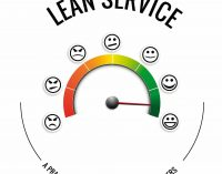 LEAN SERVICE A practical guide for SME by Richard Keegan and Eddie O'Kelly