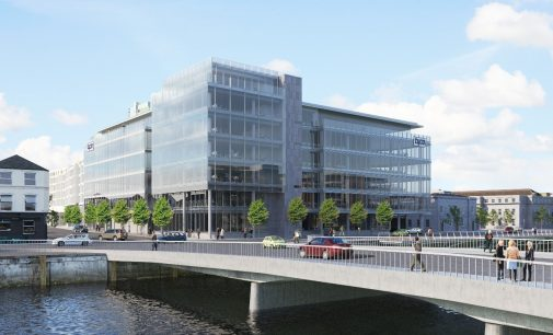 €58m deal to buy unfinished One Albert Quay in Cork
