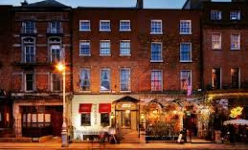 The Dawson in central Dublin hits the market with €15m price tag