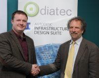 Autodesk Gold Partner, Diatec Appoints David Purdon as Senior Applications Engineer