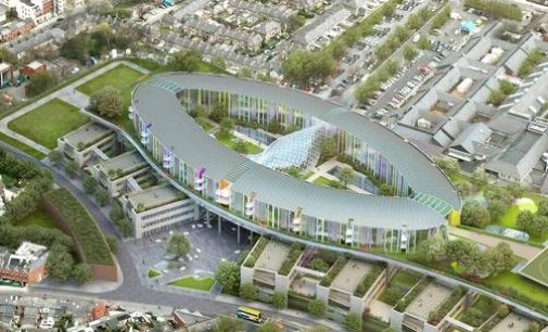 New Children's Hospital Design Revealed
