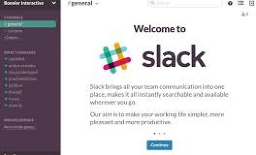 US software firm Slack announces 100 jobs for Dublin