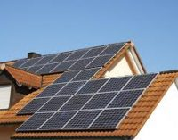 Kingspan and ESB in NI solar panel initiative