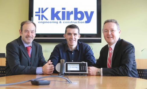 Phone Pulse saves Kirby upwards of €15,000 a Year with ShoreTel Solution