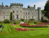 MARKREE CASTLE IN SLIGO TO UNDERGO €5M RESTORATION