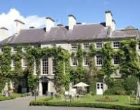 €10m upgrade for Mount Juliet