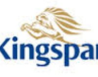 Kingspan set for strong year after stellar first half