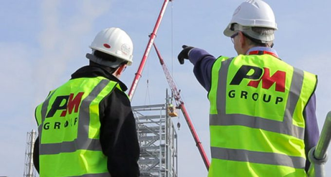 PM Group reports strong results for 2014