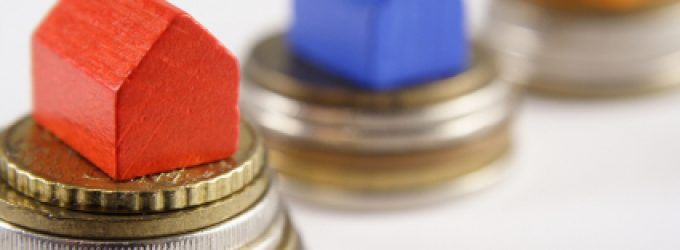 Stark and Growing Gap Between Mortgage and Rent