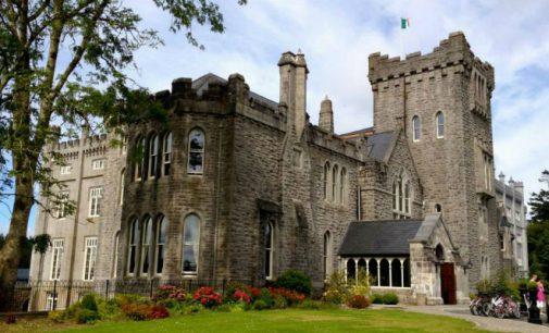 Two of Ireland's Most Luxurious Castle Hotels to hit the Market