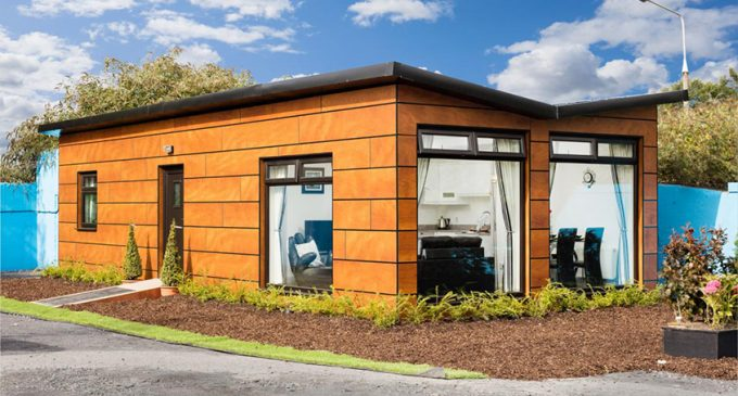 Five possible modular housing sites selected in Dublin