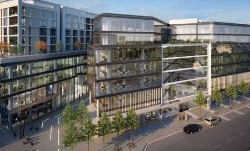 New urban centre planned for Dublin 4