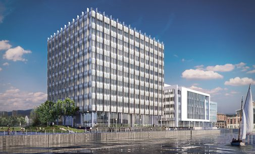 Lagan Building Contractors wins £18m contract