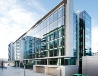 Green Reit takes full control of Central Park in €155m deal