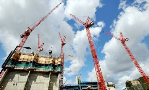 Building Information Index unveils good figures for construction