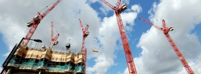 Construction Activity Declines at Fastest Pace Since June 2013