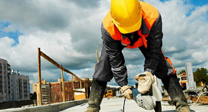 Increased Pay For Construction Workers