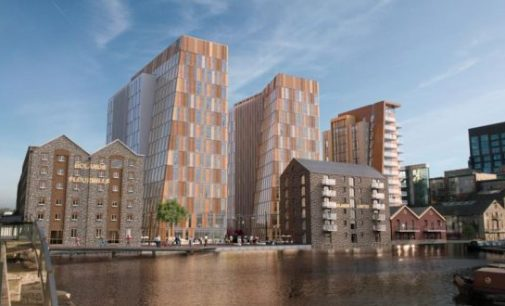 Nama provides €170m to fund Boland's Mills redevelopment
