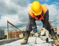 Increase in construction activity, jobs & sentiment