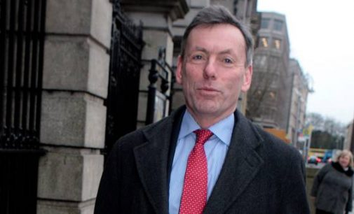 PM Group appoints Fred Barry as new Non-Executive Director
