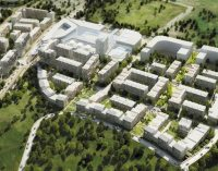 US developer Hines to build 3,800 homes in south Dublin