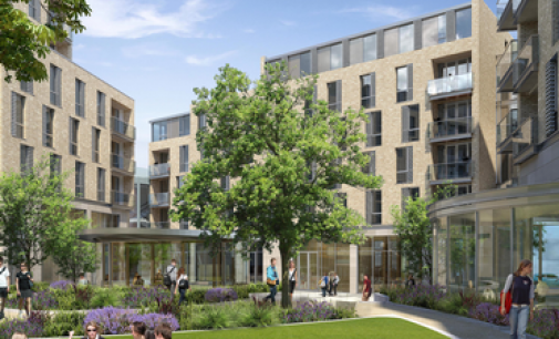 Global student housing firms set for €250m Dublin venture