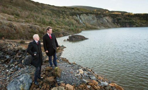Hydro electric power station to be developed in Co Tipperary