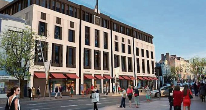 Enda Kenny to turn sod on two Cork projects with potential to transform city centre