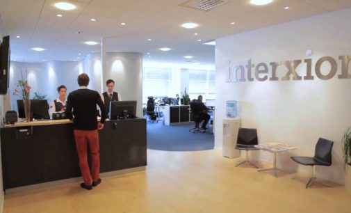 Interxion to build new Data Centre in Dublin