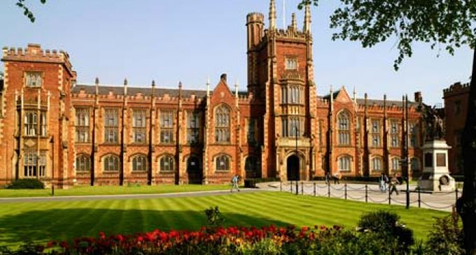 Further accommodation deal for Queen's University in Belfast