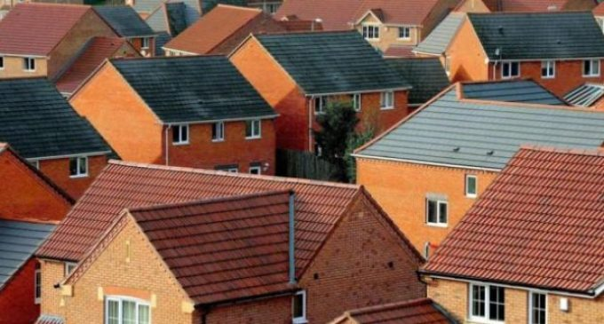 Government to provide further 17,000 social housing units