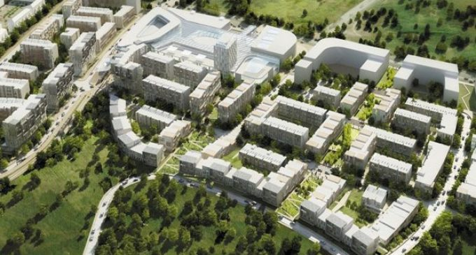Cairn to build 300 homes in Cherrywood after Hines deal