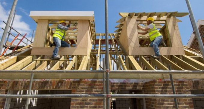 New Dwelling Completions Up 18% in 2019
