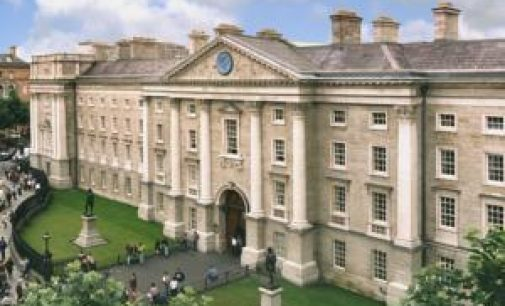 Trinity College has been given a green light to proceed with the development of a €52m student accommodation project Pearse Street in Dublin.