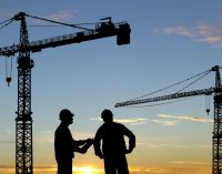 Finance Department – building sector must be closely monitored