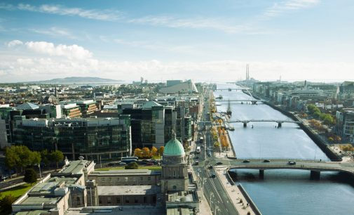 IFSC's first new office building in over a decade set for completion in late-2017