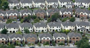 Proportion of Irish Homes Bought by Cash Buyers Rise
